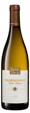 Chardonnay Belle-Aisance - 2016 JPG