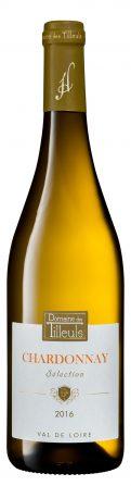 Chardonnay Sélection - 2016 JPG