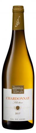 Chardonnay Sélection - 2017 JPG