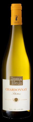 Chardonnay Sélection 2019-SM